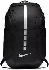 Nike Hoops Elite Pro Men's Basketball Backpack - Black/Silver