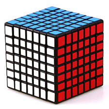 7x7x7 Magic Cube Professional Ultra-Smooth Speed Cube Twist Puzzle Rubiks Toy