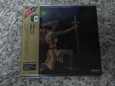 JERUSALEM ST RARE OOP JAPAN MINI-LP CD