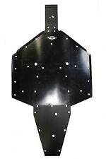 Polaris RZR 900 S trail skid plate with rockers UHMW SSS Off Road