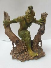 More details for enchanted ent forest orc troll monster figurine statue staffordshire holland uk