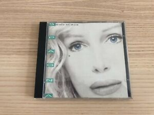 Ivana Spagna _ Siamo in Due _ CD Album _ 1995 Epic