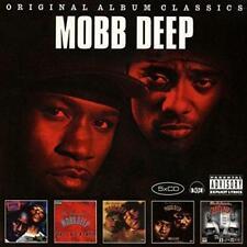 Mobb Deep - Original Album Classics (NEW 5CD)