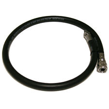 "36"" Viking Dry Suit (Equivalent) Low Pressure Inflator Hose. 36""x3/8"""
