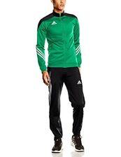 Survêtements de fitness verts pour homme