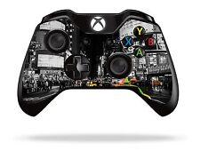 NEW York XBOX ONE Controller Remoto / Gamepad Pelle / coperchio / VINILE xb1r29