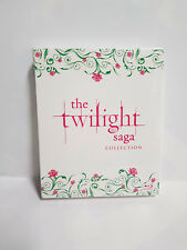 THE TWILIGHT SAGA COLLECTION - COFANETTO BLU RAY