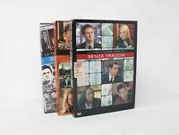 SENZA TRACCIA STAGIONE 1-2-3 COMPLETE WARNER 2003-05 DVD [PF-008]