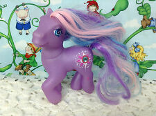 My Little Pony Purple Jewel Sparkle Purple Mix Hair By Hasbro