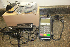 Ingenico Ict22O Credit Card Terminal w/ Chip Reader *As Is 103218-3 by2