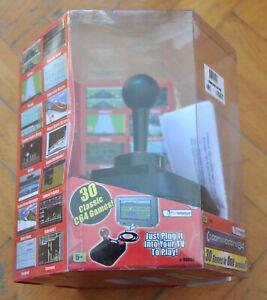 Commodore C64 DTV console OPV NEU