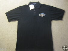 Arizona Diamondbacks 2011 MLB All Star Game Black Polo Shirt Mens M Medium