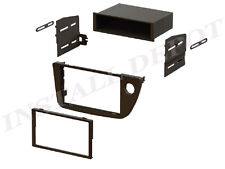 2002-2006 ACURA RSX DASH KIT FOR AFTERMARKET STEREO DOUBLE OR SINGLE DIN INSTALL