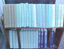 36 Volumes  YEAR'S WORK in ENGLISH STUDIES YWES 1949-84 Literature CHAUCER  HC