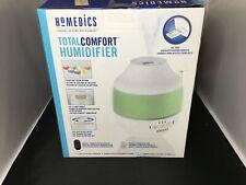 Homedics Cool Mist Ultrasonic Humidifier