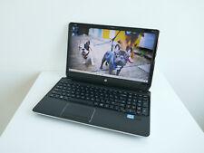 HP Pavilion DV6t-7000 Notebook i7-3630QM Quad-Core @ 2.4GHz 8GB RAM 256GB SSD