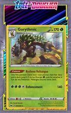 Gorythmic Holo - EB01:Épée et Bouclier - 014/202 - Carte Pokemon Neuve Française
