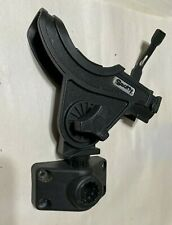Scotty Fishing Rod Holder with deck mount trolling