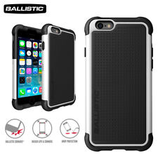 For Apple iPhone 6S Plus/6 Plus Tough Jacket Hybrid Impact Drop Protection Case