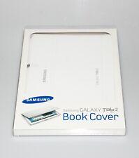 Samsung Galaxy Tab 2 10.1 book cover/funda tablet (nuevo en embalaje original)