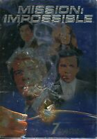 Mission: Impossible - The Final TV Season (DVD, 2009, 6-Disc Set)