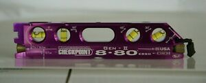 Checkpoint Professional 8.80 Laser Torpedo Level