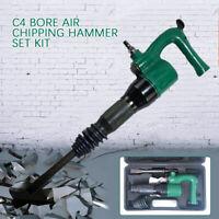 Retainer Kit Complete Jet 90lb /& 60lb Pavement Breaker Jack Hammer Latch
