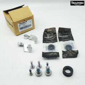 Set Conversion Lights anti Fog LED TRIUMPH A9830210 Tiger 900 Gt Pro / Rally Pro