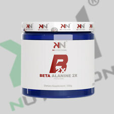 NEW!! KN nutrition BETA ALANINE 100% Pre-workout  100 serv Get a free shaker