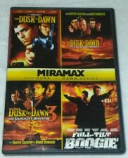Miramax From Dusk Till Dawn Collection: From Dusk Till Dawn *RARE opp horror