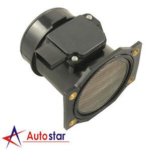 Air flow meter AFM MAF Sensor for Nissan Navara Pathfinder D22 R50 VG33E TD27TI