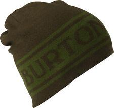 Winter Mützen BURTON BILLBOARD Mütze 2018 rifle green/kelp Beanie Hat Mütze