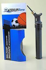 Ball Pump Needle Pump with Double Hub Air Pump for Football Handball Basketball