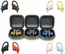 Latest POWERBEATS PRO Apple Wireless In Ear Earphones Beats By Dre Open Box A+++