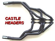 EXTRACTORS HEADERS SUIT HOLDEN HK HT HG SMALL BLOCK CHEVROLET V8 TRY-Y