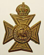 British Military Cap Badge Oxfordshire & Buckinghamshire Light Infantry, Tf