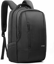 17.3 Inch Laptop Backpack With Bubble Pad,DTBG Nylon Durable Water-Resistant 17