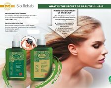 TianDe Bio Rehab Hair Growth Activator Shampoo and Mask set