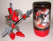 Lego Bionicle Rahkshi Turahk (8592) (2003) w Box Legos