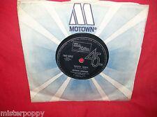 "MICHAEL JACKSON Rockin' Robin/Love is here 1972 AUSTRALIA 7"" 45giri VG+"