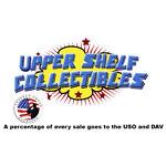 Upper Shelf Collectibles