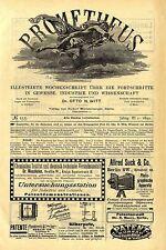 El Dr. Moscheles Berlín w. instituto químico L. rico hombre Berlín tan escalas. 1892