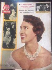 POINT DE VUE 568 Margot Fonteyn Franck Lloyd Wright de Hesse Romance Margaret