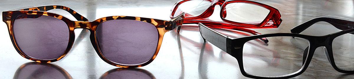 UV Reader Reading Glasses