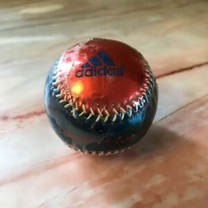 Adidas Show Stopper Baseball Red Blue New