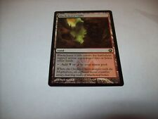 1x  Blackcleave Cliffs Scars of Mirrodin Magic the Gathering MTG FREE SHIPPING
