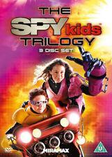 Películas en DVD y Blu-ray para infantiles DVD: 3