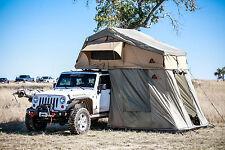 Tepui Autana SKY 3 Person Roof Top Tent Tan 4-Season Overlander Camping Off-Road