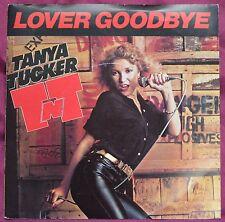 "Tanya Tucker – Lover Goodbye 7"" – MCA 408 – Ex   BUY 2+ for 25% OFF"