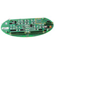 JLG 0610135, P/C BOARD PLATFORM CONT DISPLAY